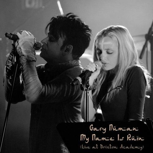 My Name Is Ruin (Live at Brixton Academy) von Gary Numan