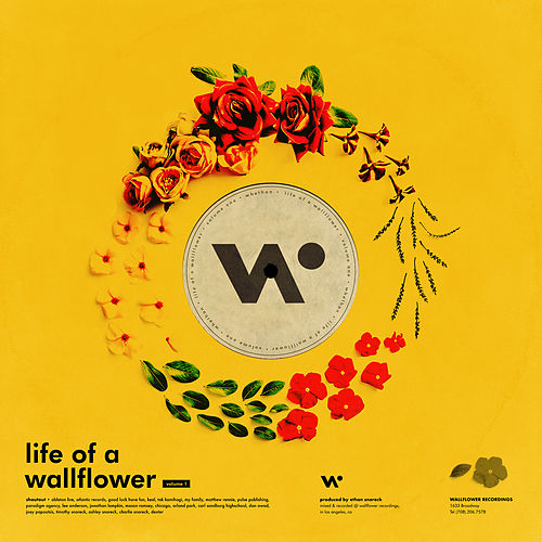 Life of a Wallflower Vol. 1 de Whethan