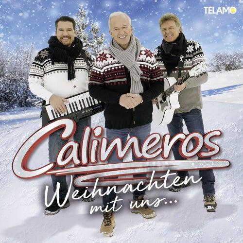 Weihnachten mit uns von Calimeros