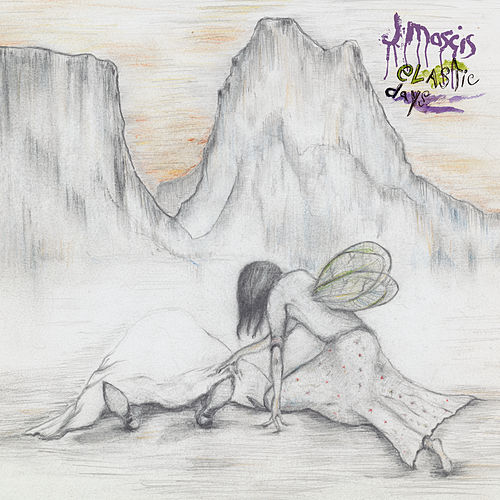 Elastic Days by J Mascis
