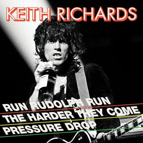 Run Rudolph Run by Keith Richards