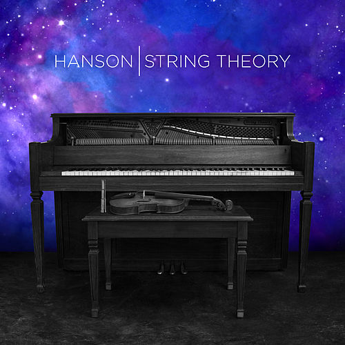 String Theory by Hanson