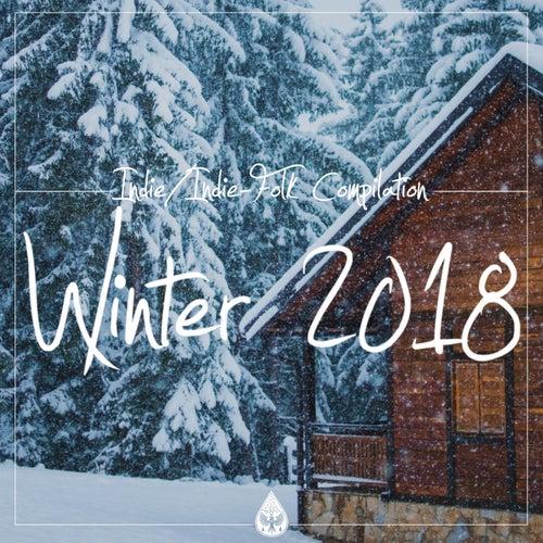 Indie / Indie-Folk Compilation (Winter 2018) de Various Artists