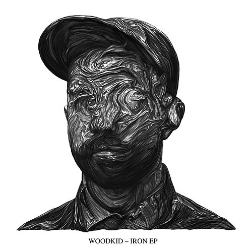 Iron - EP de Woodkid