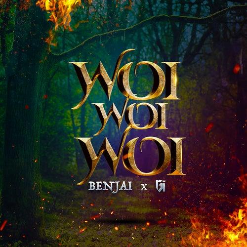 Woi Woi Woi de Benjai