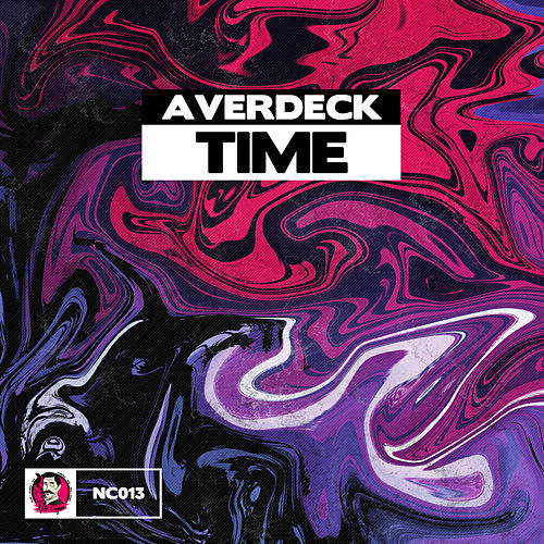 Time by Averdeck
