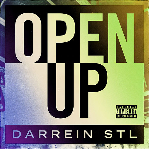 Open Up by Darrein STL