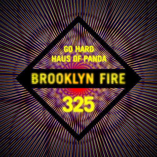 Go Hard by Haus of Panda