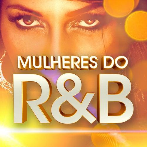 Mulheres do R&B de Various Artists