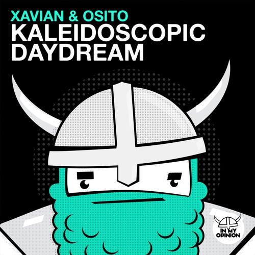 Kaleidoscopic Daydream by Xavian