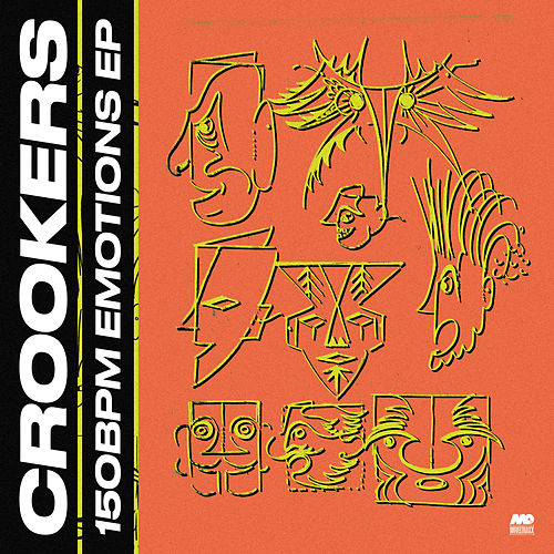150bpm Emotions EP de Crookers