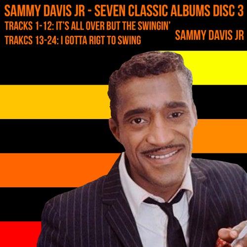 Sammy Davis Jr / Seven Classic Albums [Disc 3] de Sammy Davis, Jr.