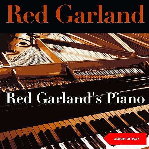 Red Garland's Piano (Album of 1957) de Red Garland