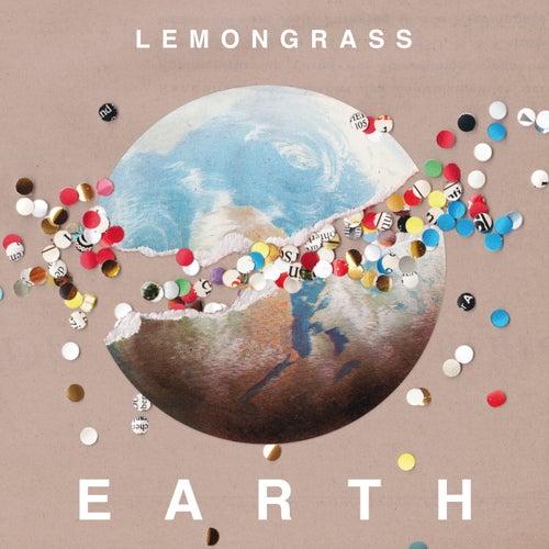 Earth de Lemongrass