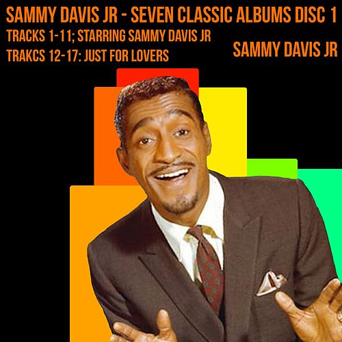 Sammy Davis Jr / Seven Classic Albums [Disc 1] by Sammy Davis, Jr.