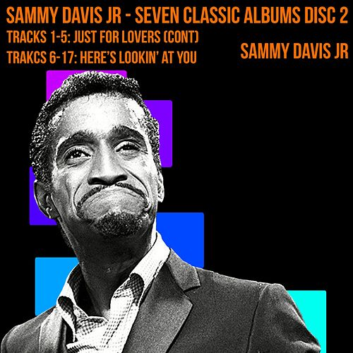 Sammy Davis Jr / Seven Classic Albums [Disc 2] by Sammy Davis, Jr.