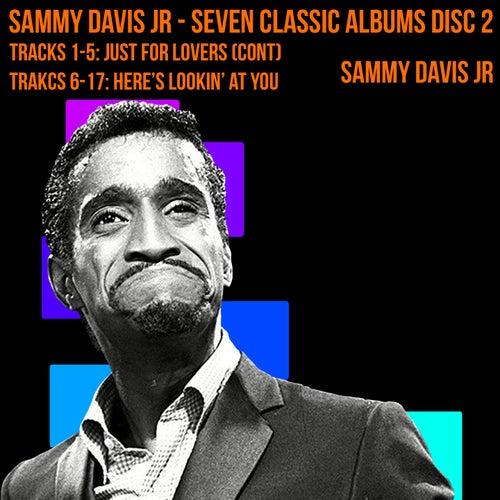 Sammy Davis Jr / Seven Classic Albums [Disc 2] de Sammy Davis, Jr.