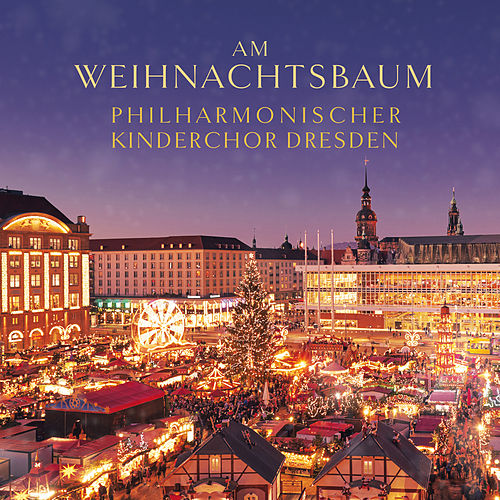 Carol of the Bells by Philharmonischer Kinderchor Dresden