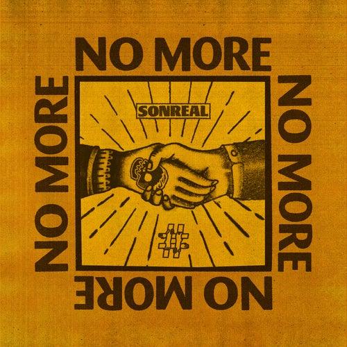 No More by Sonreal