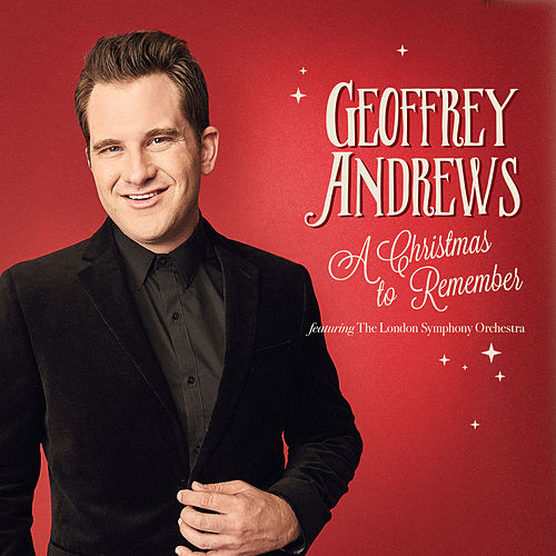 A Christmas to Remember by Geoffrey Andrews