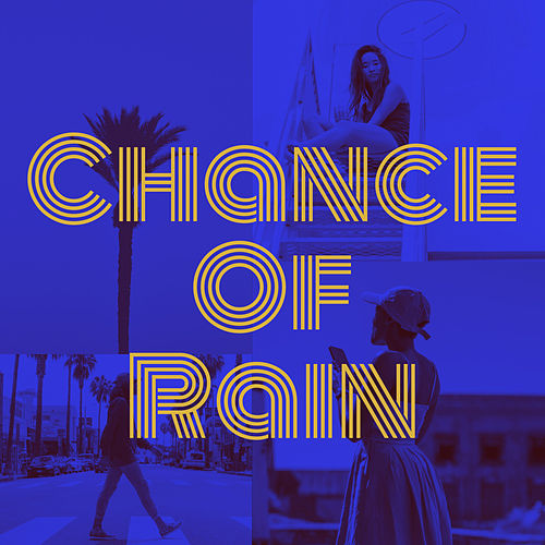 Chance of Rain by Kloud9nine