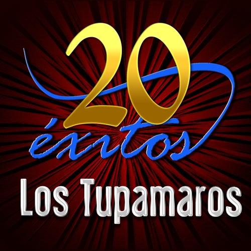 20 Éxitos de Los Tupamaros
