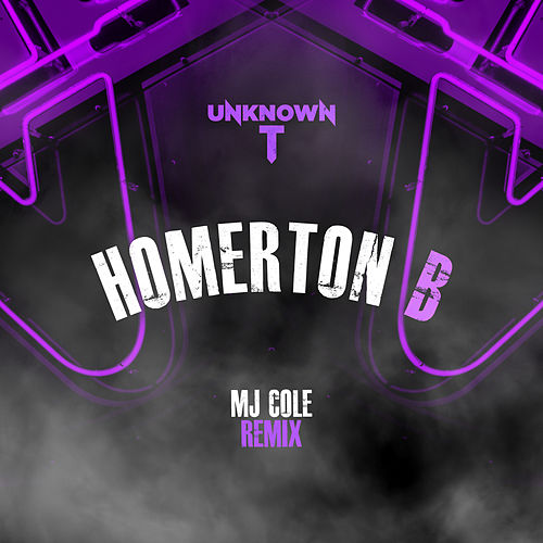 Homerton B (MJ Cole Remix) de Unknown T