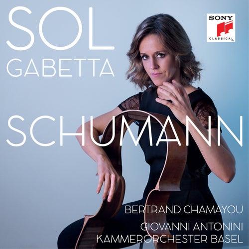 Schumann von Sol Gabetta