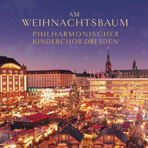 Sind die Lichter angezündet by Philharmonischer Kinderchor Dresden