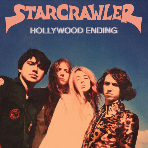 Hollywood Ending de Starcrawler