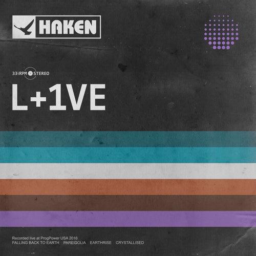 Earthrise (Live at ProgPower USA 2016) de Haken