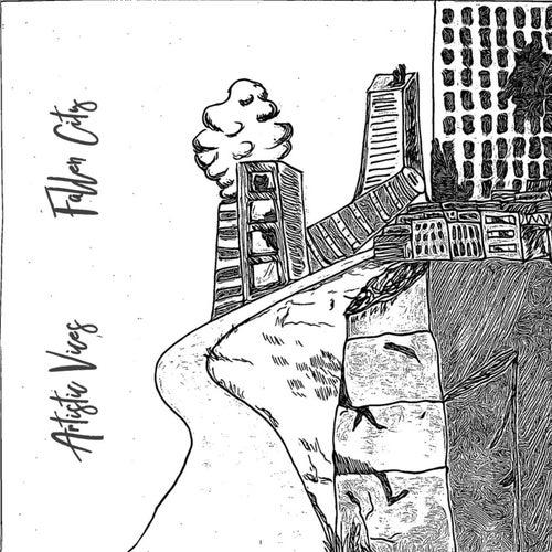 Fallen City von Artistic Vices