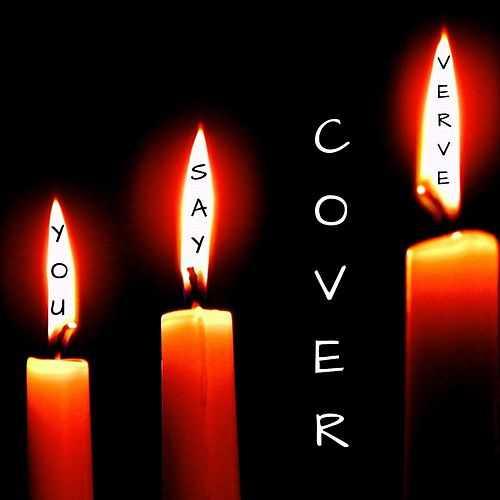 You Say de Coververve