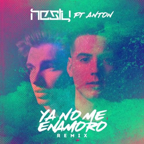 Ya No Me Enamoro (Remix) de Nesty