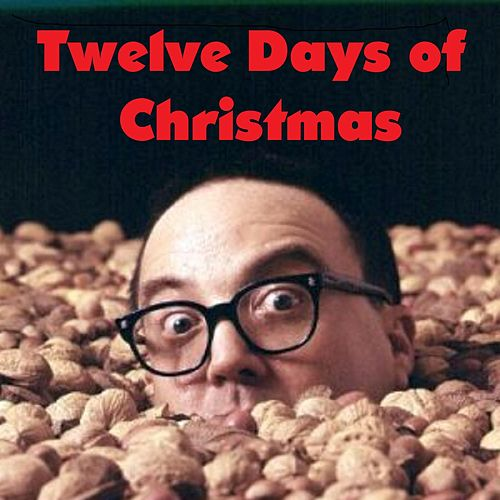 Twelve Days of Christmas by Allan Sherman