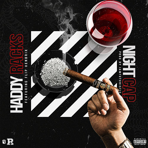 Nightcap by Haddy Racks