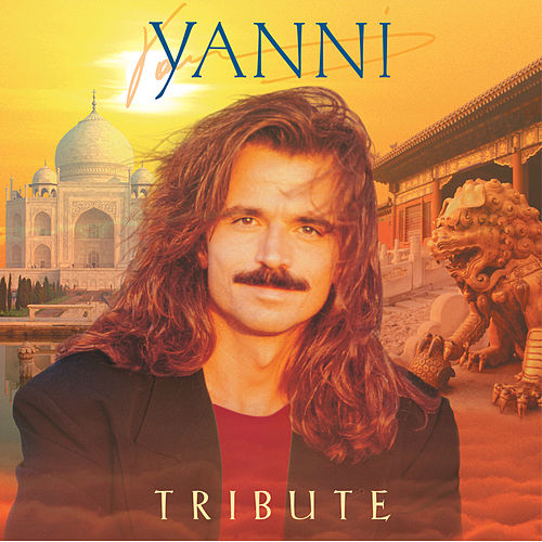 Tribute de Yanni