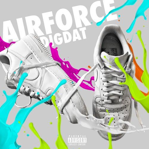 AirForce von Dig Dat