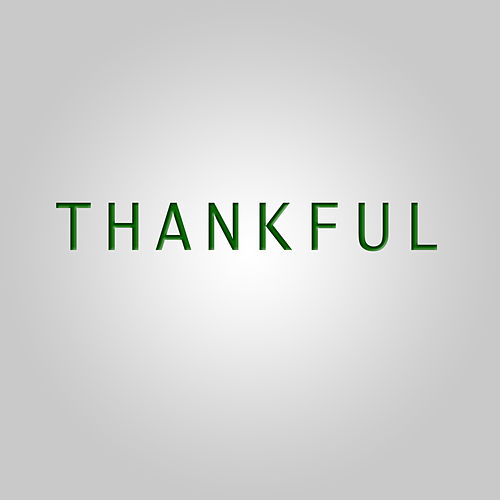 Thankful de The Daniel Daniels Band