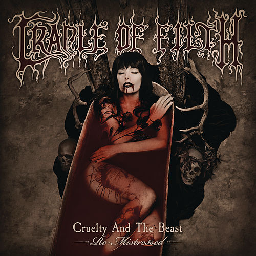 Lustmord and Wargasm (The Lick of Carnivorous Winds) (Remixed and Remastered) by Cradle of Filth