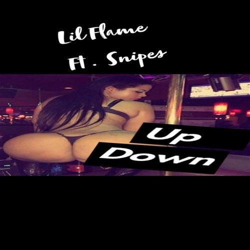 Up Down de Lil Flame