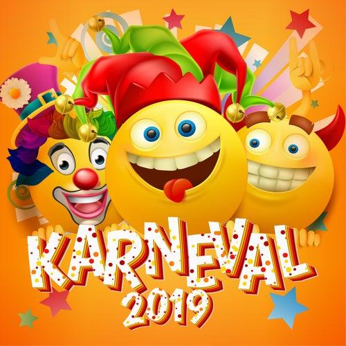 Karneval 2019 von Karneval 2019
