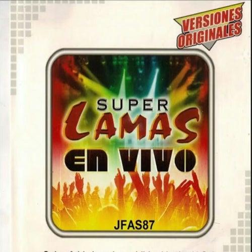 En Vivo (Version Originales) de Super Lamas