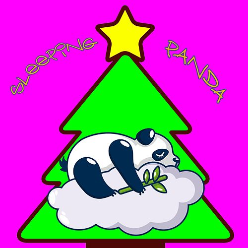 All I Want for Christmas Is You von Sleeping Panda