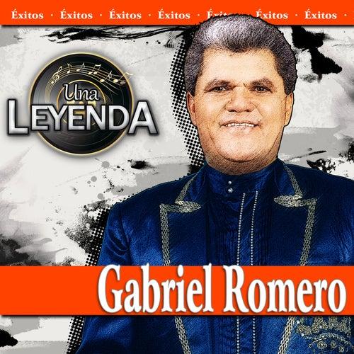 Éxitos Gabriel Romero de Gabriel Romero