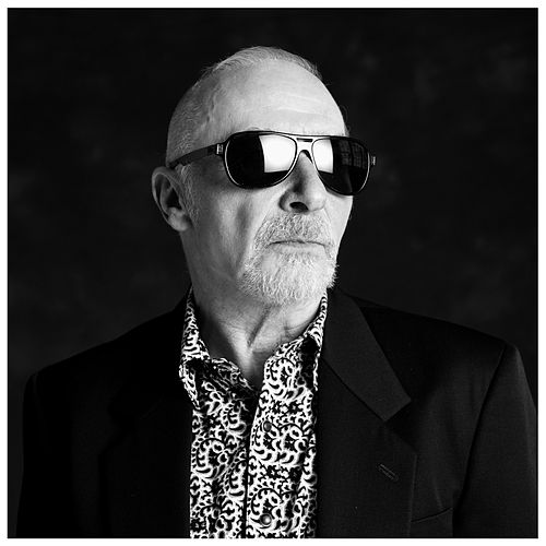 Cloud Symbols Acoustic EP by Graham Parker