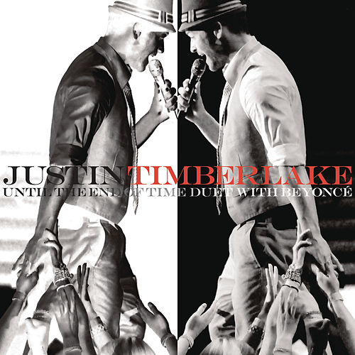 Until The End Of Time di Justin Timberlake