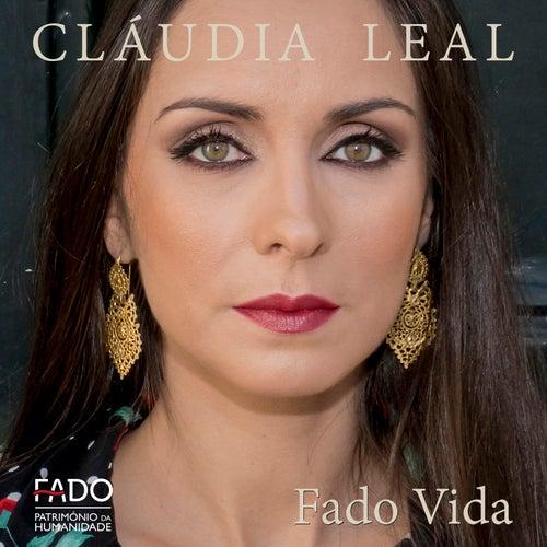 Fado Vida de Cláudia Leal