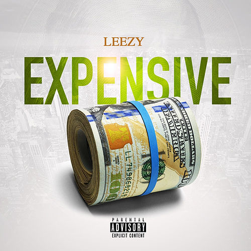 Expensive by Leezy