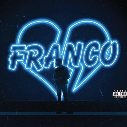 Последняя любовь на земле de Franco